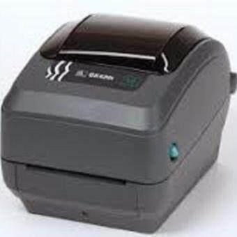 ประกาศขาย เครื่องพิมพ์บาร์โค้ด zebra GK 420 T