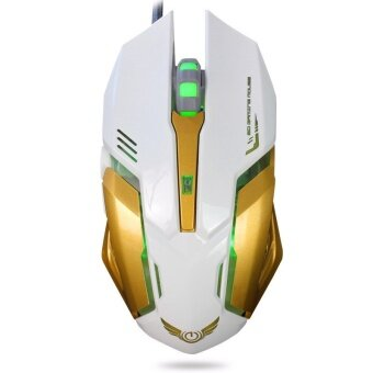 Zero of about G5 electric competition game Mouse hero Alliance CF computer notebook mouse USB wired mouse  - intl