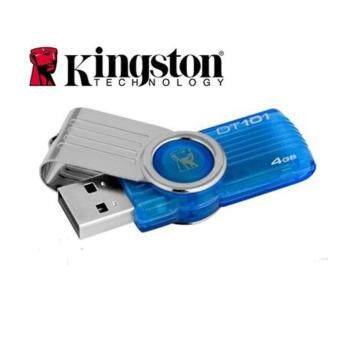 Harga Zetouch Kingston Flash Drive DT101G2 4GB