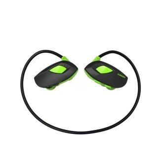 Zonoki เครื่องเล่น mp3 สำหรับออกกำลังกาย Zonoki 4GB (Green)