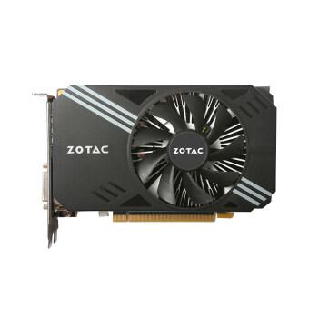 ZOTAC การ์ดจอ รุ่น GEFORCE GTX 1060 6GB GDDR5