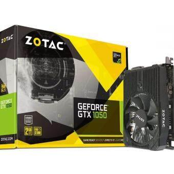 ต้องการขาย Zotac การ์ดจอ รุ่น GTX1050 (2GB DDR5) แบบ OEM