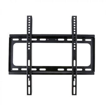ZT ชุดขาแขวนทีวี LCD, LED ขนาด 26-63(ติดผนัง แบบฟิกซ์) (สีดำ) (image 0)