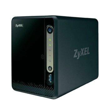 ZYXEL NAS-326 2-BAY PERSONAL CLOUD STORAGE