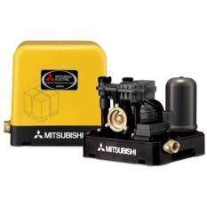 ปั้มน้ำอัตโนมัติขนาด150W ระยะดูด 8 ระยะส่ง13 เมตร รุ่น MITSUBISHI EP-155Q5 (Yellow)