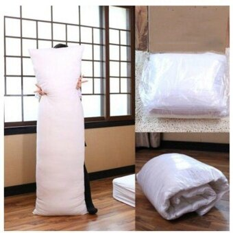 160x50cm Anime Dakimakura Hugging Pillow Inner Pad Throw Pillow Body Cushion - intl