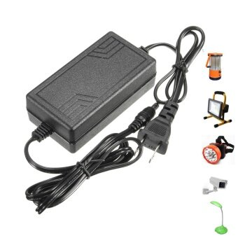 24V 2A AC-DC Switching Adapter Power Supply 38W for LED Strip Light/CCTV US Plug - intl