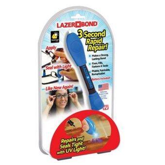 กาว 3 Second Fix Lazer Bond Liquid Plastic