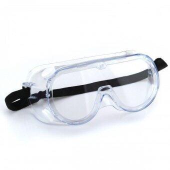 3M แว่นครอบตา 1621 เลนส์ใส (1 ชิ้น)