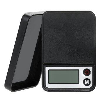 Harga 500g/0.1g Mini Electronic Digital Scale Portable Jewelry Scale -intl