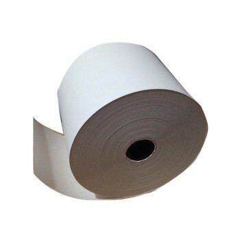 กระดาษความร้อน ขนาด 57x80mm. แพค 10 ม้วน