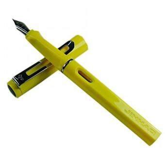 8ชิ้นความโปร่งใสปากกาหมึกซึมไว้หลากหลาย และสไตล์เฉพาะตัว