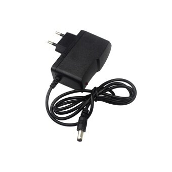 AC 100V-240V Converter Adapter DC 9V 1A Power Supply EU Plug DC5.5mm x 2.1mm 1000mA for Arduino UNO MEGA - intl