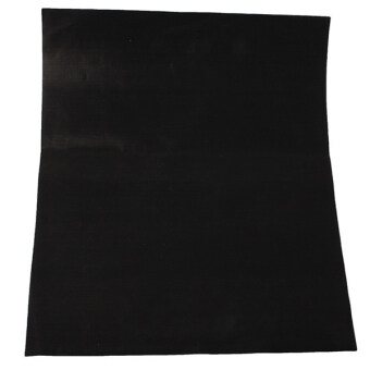 Ai Home Barbecue Grill Mat Black - 2