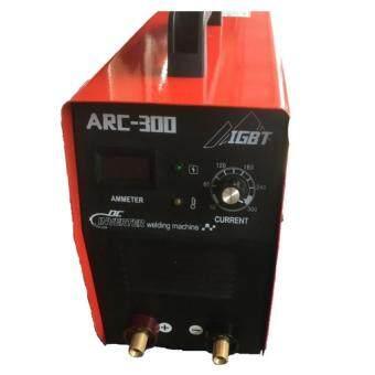 ตู้เชื่อม Alisen IGBT Are 300A: ซื้อขาย อุปกรณ์งานเชื่อม ออนไลน์ในราคาที่ถูกกว่า
