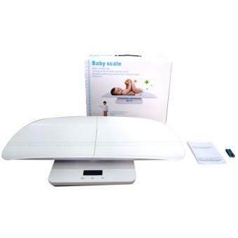 Baby Scale เครื่องชั่งน้ำหนักทารก เครื่องชั่งน้ำหนักเด็กอ่อน เครื่องชั่งน้ำหนักดิจิตอล