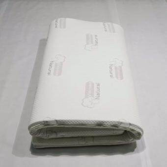 BeRest ที่นอน-ท้อปเปอร์ Memory Foam เสริมยางพารา ขนาด 3.5ฟุต หนา 2 นิ้ว
