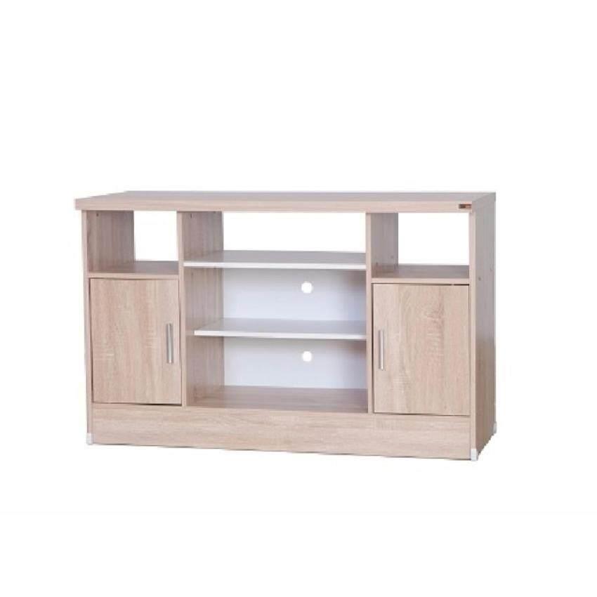 bh tv 1 2 solid white 841. Black Bedroom Furniture Sets. Home Design Ideas