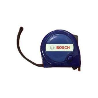 Bosch ตลับเมตร ยาว 5 เมตร (สีฟ้า)
