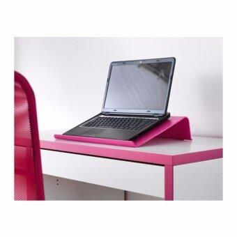 BRADA ที่วางแล็ปท็อป Laptop support 42*31 cm (ชมพู)
