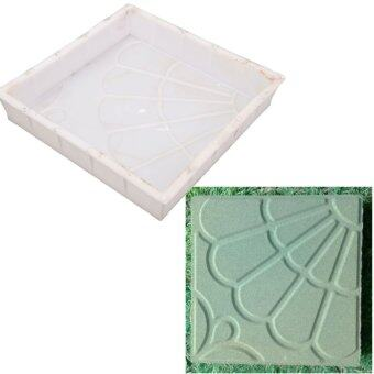 Harga Brick Path Maker mold - intl