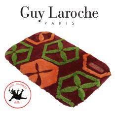 พรมเช็ดเท้า by GuyLaroche ขนาด 45x70cm. ( ACRYLIC 026MR1)