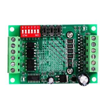 CNC Router Single 1 Axis Controller Stepper Motor Drivers TB6560 3Adriver - INTL