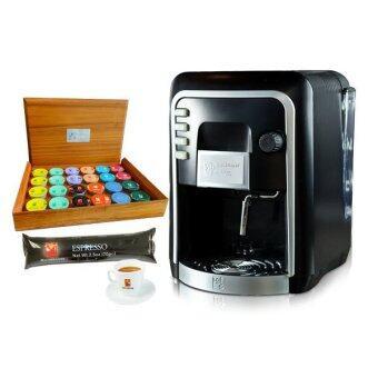 Coffee Italy เครื่องทำกาแฟ รุ่น HAUSBRANDT
