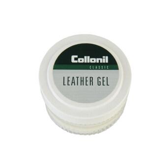 ซื้อ Collonil Leather Gel เจลทำความสะอาดหนังเรียบ หนังเนื้อนิ่มสูตรพิเศษสำหรับ Mulberry 50ml. แถมฟรีผ้าสำลีเช็ดหนังเนื้อนุ่มเกรดดี