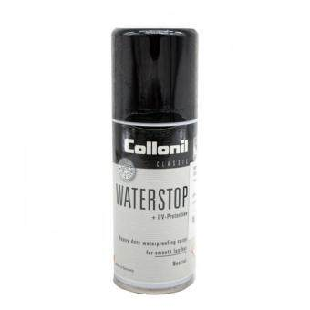 Harga collonil Water Stop Spray size 100 ml.