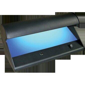 รีวิว COUNTER PLUS ตรวจธนบัตรปลอม รุ่น TM-310 ตรวจปลอมด้วยแสง UV(16W) และแสงสีขาว