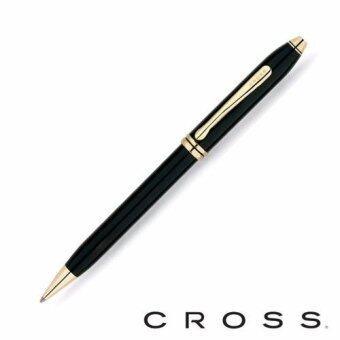 ประกาศขาย Cross ปากกา Classic Century Classic Black Ballpoint Pen