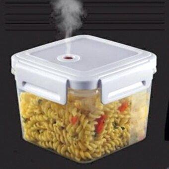 CURVERชุดกล่องบรรจุอาหาร2ชิ้น