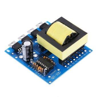 DC-AC Converter DC12V to 220V 380V 18V AC 500W Inverter Board Transformer Power - intl