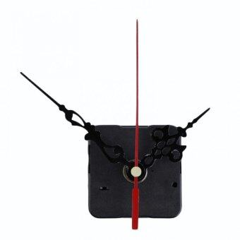 Details about Chic New Black Quartz Clock Movement Mechanism RepairDIY Tool Kit + Red Hand