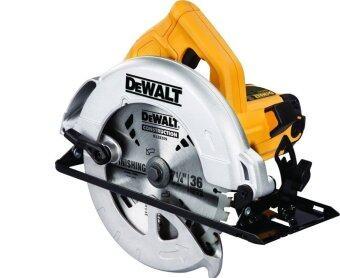 DEWALT เลื่อยวงเดือน1200Wรุ่นDWE561