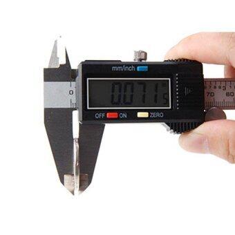 DJSHOP Tools-เวอร์เนียร์ดิจิตอล 6 นิ้วหรือ 150MM/6INCH