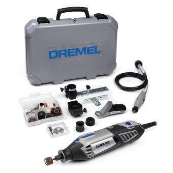 DREMEL ROTARY TOOLS เครื่องมือโรตารี่ (4000-4/65)