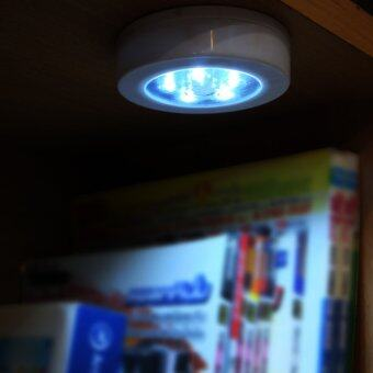 Eagocraft LED Motion Sensor ไฟ LED ตรวจจับการเคลื่อนไหวติดผนัง - 3
