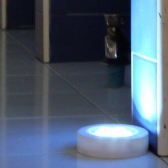 Eagocraft LED Motion Sensor ไฟ LED ตรวจจับการเคลื่อนไหวติดผนัง - 4