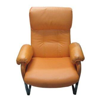 ENZIO เก้าอี้เน็ต รุ่น Hero (Orange) สีส้ม
