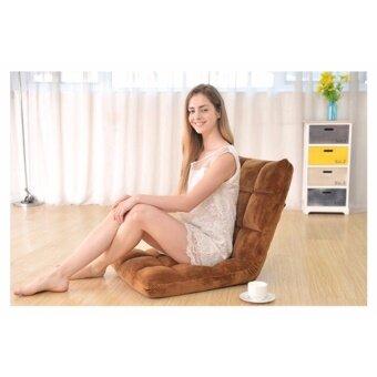 รีวิว ETC เก้าอี้ญี่ปุ่น ปรับเอนได้ 6 ระดับ ขนาด 100x43x13