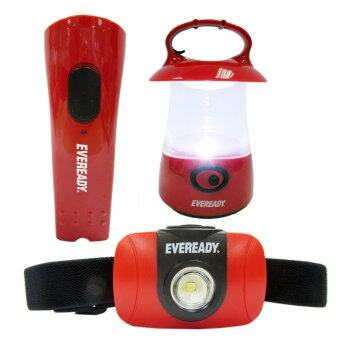 Eveready Camping Set 3 for 499