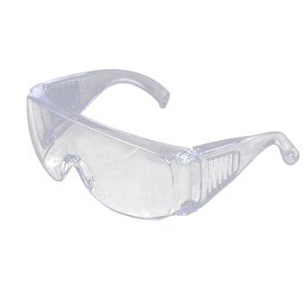 Eye Protective Goggles Glasses Lab Medical - intl