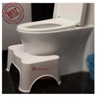Harga FARMIE: Healthy Squatty Bathroom Toilet Stool - intl