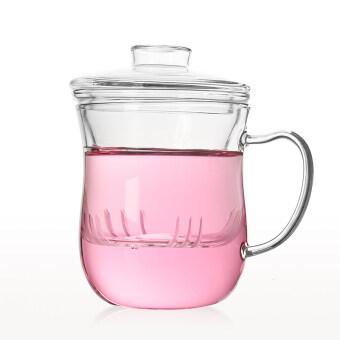 First House หนากรองแก้วสำนักงานถ้วยชาถ้วย