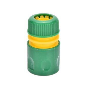 Harga Garden Tap Water Hose Pipe Connector Quick Connect Adapter FittingWatering Home - intl