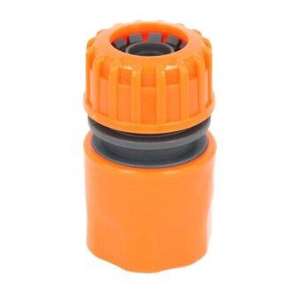 Garden Water Hose Nozzle Adapter Fittings Quick Conversion JointPlastic Connector 1/2 - intl