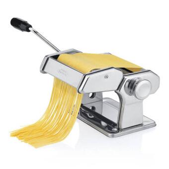 ราคา GEFU Pasta Machine PASTA PERFETTA เครื่องทำเส้นพาสต้า รุ่น 28400 (Stainless steel)