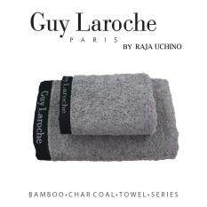 GuyLaroche  HealthCare Bamboo Charcoal Collections70x135cm.+38x80cm.